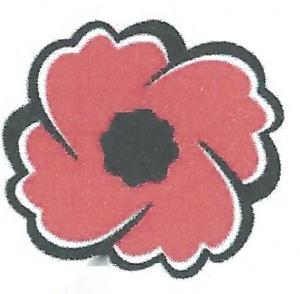 Legion Poppy logo