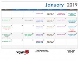 2018 12 23 January 2019 Calendar_Page_1